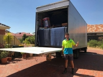 Brilliance Removalists Brisbane
