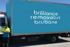 Brilliance Removalists Brisbane