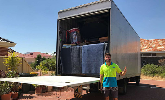 Cheap Movers in Brisbane