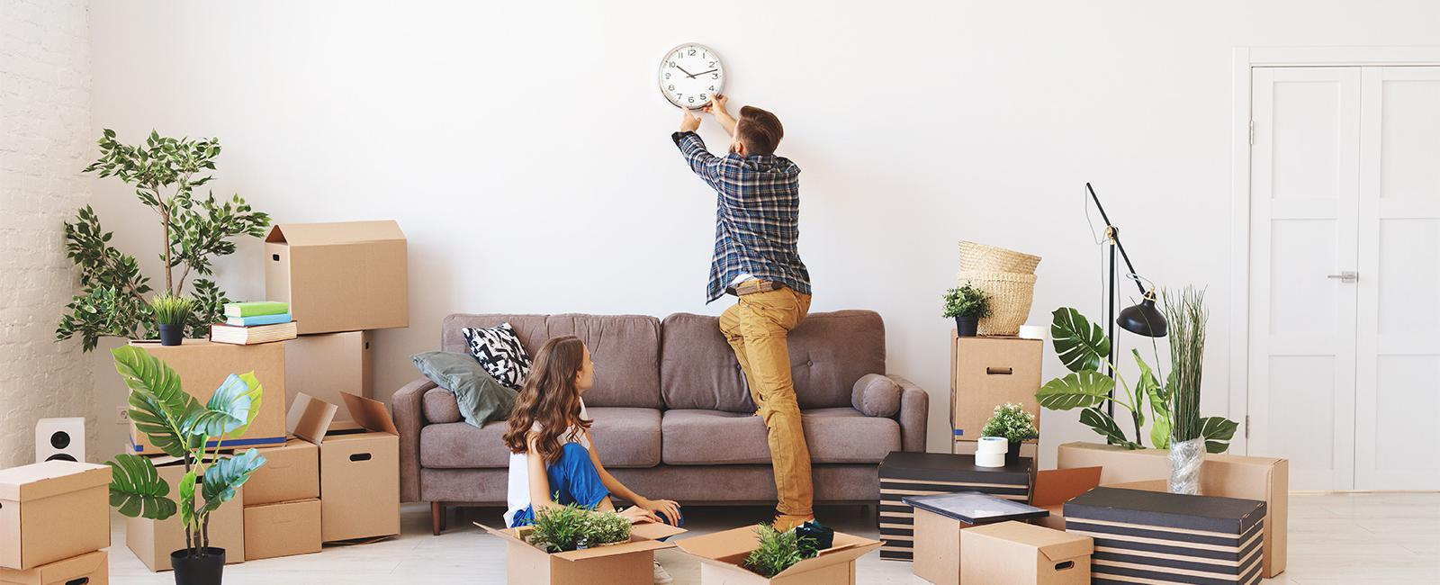 Removalists in Brisbane QLD